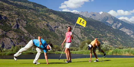 golf-valais-Leuk copyright-by-Olivier-Maire